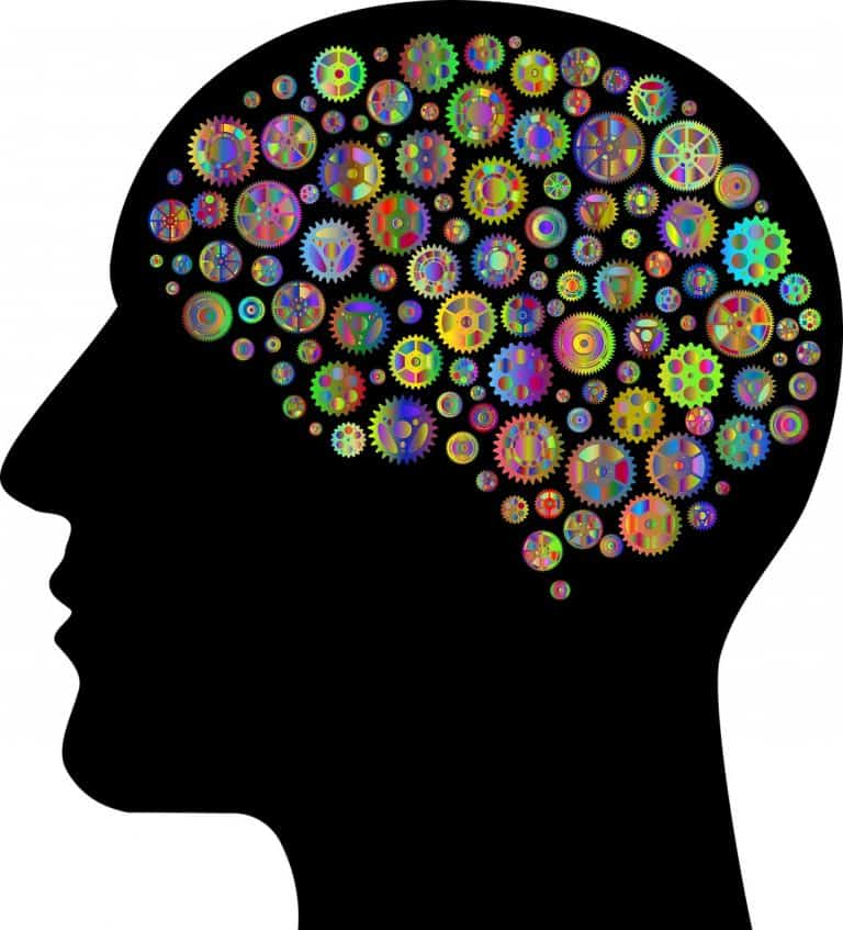 mindfulness of thoughts is an important miletone in our practice